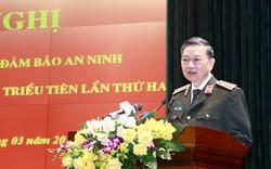 Bộ Công an tổng kết công tác đảm bảo an ninh, an toàn Hội nghị Thượng đỉnh Mỹ - Triều Tiên lần thứ 2