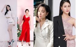 Trong phim quê mùa nhưng ở ngoài lại sang chảnh của 4 nữ diễn viên
