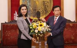 Tìm giải pháp thúc đẩy hợp tác văn hóa, du lịch giữa Việt Nam và Bulgari