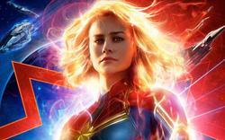 Captain Marvel kỳ vọng đạt doanh thu khổng lồ phá tan không khí ảm đạm tại các phòng chiếu Bắc Mỹ