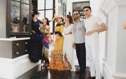 Hé lộ những hình ảnh đầu tiên của đám cưới đại gia Ấn Độ tại JW Marriott Phu Quoc Emerald Bay
