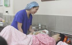 Ngày Quốc tế phụ nữ: Nghe nữ bác sĩ khoa sản kể chuyện buồn vui của nghề