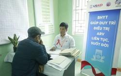 188 cơ sở y tế trên toàn quốc điều trị ARV cho bệnh nhân HIV thông qua BHYT bắt đầu từ 8/3