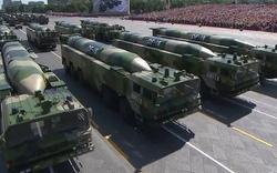Dự báo choáng ngợp về sức mạnh quân sự Trung Quốc