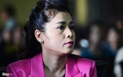Bà Lê Hoàng Diệp Thảo tiếp tục