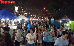 Đà Nẵng: Khai trương Phố đêm Thanh Khê Tây