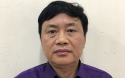 Cựu Phó cục trưởng Cục Đường thủy nội địa bị bắt do liên quan đến