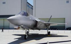 Tiêm kích F-35 Nhật gặp nạn: Sốt sắng về tung tích phi công