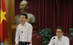 """Ông Võ Văn Thưởng: """"Xây dựng văn hóa là tạo ra sức mạnh nội sinh để đất nước phát triển"""""""