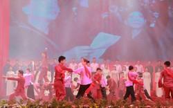 Liên hoan Tuyên truyền lưu động kỷ niệm 60 năm Ngày mở đường Hồ Chí Minh