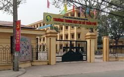 Sở GDĐT Hà Nội làm việc về vụ việc thầy giáo bị nghi ngờ lạm dụng học sinh