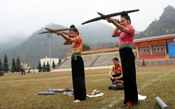 Tổ chức Hội thi thể thao các dân tộc thiểu số toàn quốc lần thứ XI
