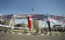 Thực hư Ai Cập lui bước NATO Ả Rập: Đòn giáng thế trận Mỹ vào Iran?