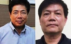 Truy tố 4 cựu cán bộ Tập đoàn Công nghiệp tàu thủy Việt Nam