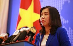 Việt Nam nói về thông tin Triều Tiên thay đại sứ mới