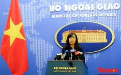 Bộ Ngoại giao phản hồi ý kiến về phân biệt đối xử trong điều chỉnh quy định nhập cảnh