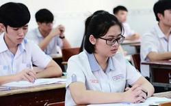 Đề xuất điểm sàn cho ngành sức khỏe, Bộ trưởng Phùng Xuân Nhạ đề nghị các trường tự cân nhắc