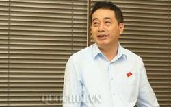Miễn nhiệm chức Phó chủ nhiệm Ủy ban Quốc phòng An ninh đối với ông Lê Đình Nhường