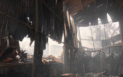 Phó Thủ tướng yêu cầu làm rõ nguyên nhân vụ cháy nhà xưởng làm 8 người chết và mất tích
