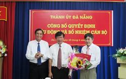 Công bố Quyết định bổ nhiệm Phó Chánh Thanh tra thành phố Đà Nẵng