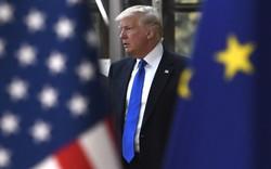 Cảnh báo sụt giảm tăng trường toàn cầu vì căng thẳng thương mại tràn lan