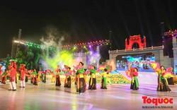 Khai mạc Lễ hội Đền Hùng 2019