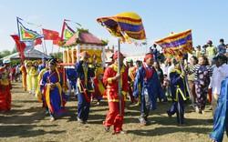 Độc đáo Lễ hội Nghinh Ông lớn nhất Đồng bằng sông Cửu Long