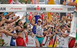 Hơn 2000 vận động viên tham dự giải Ironman 70.3 vô địch châu Á - Thái Bình Dương