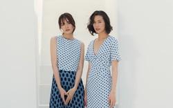Những mẫu trang phục gây sốt dịp đầu hè của Tăng Thanh Hà