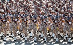 Coi Vệ binh Cách mạng Iran là khủng bố: Mỹ tự