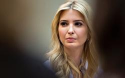 Điều bất ngờ ái nữ nhà Trump - Ivanka trở lại chính trường thế giới?