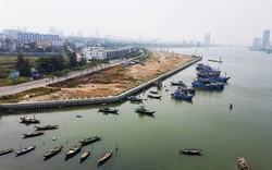 Thủ tướng yêu cầu Đà Nẵng kiểm tra, xử lý việc lấn sông Hàn làm dự án
