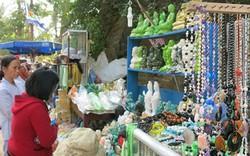 Đà Nẵng: Quảng bá sản phẩm làng nghề truyền thống tại khu vực bờ Đông cầu Rồng