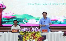 Tập trung đầu tư hạ tầng liên vùng qua tỉnh Đồng Tháp