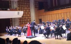 Hòa nhạc Giáo dục, hành trình dài của SSO và những buổi diễn ngập tràn hứng khởi