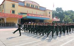 Thủ khoa trường Sỹ quan Lục quân 1 năm 2018 là thí sinh gian lận điểm thi của tỉnh Hòa Bình