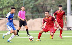 HLV trưởng U18 Việt Nam Hoàng Anh Tuấn: