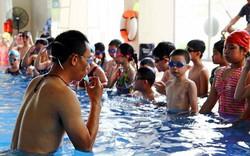 Phát động toàn dân tập luyện môn bơi, phòng chống đuối nước năm 2019