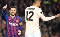 Thắng ngoạn mục, Messi hân hoan lên tiếng đẳng cấp Barcelona