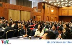 Czech ủng hộ ký Hiệp định thương mại tự do Việt Nam - EU
