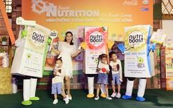 Coca-Cola Việt Nam phối hợp với tập đoàn sữa của New Zealand ra mắt bộ 3 sản phẩm sữa