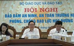 Bộ trưởng Giáo dục và Đào tạo ban hành chỉ đạo
