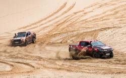 Mui Dinh Challenge 2019 – Khởi động Giải đua xe thể thao địa hình thách thức bậc nhất trong năm