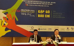 Lễ hội chúng ta là một- đưa văn hóa Việt đến Hàn Quốc