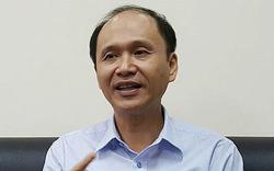 GS.TS. Lê Quang Cường được bổ nhiệm là Phó Chủ tịch Hội đồng Giáo sư Nhà nước