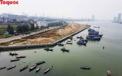 Nhiều ý kiến xung quanh dự án bất động sản bên sông Hàn