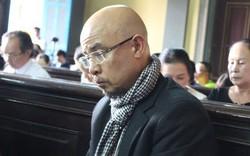 Vừa ly hôn xong, ông Đặng Lê Nguyên Vũ lại bị kiện