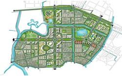 Hơn 22 triệu USD xây dựng Thành phố truyền thông thông minh đầu tiên của Việt Nam