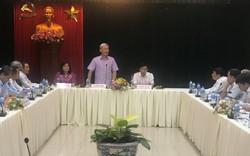 Bộ trưởng Nguyễn Ngọc Thiện thăm và làm việc tại tỉnh Đồng Nai
