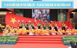 Tưng bừng Ngày Hội sách ngành giáo dục Quận Hoàn Kiếm 2019
